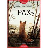 Pax - Sara Pennypacker, editura Grupul Editorial Art