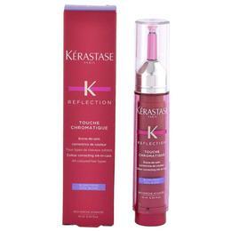 Corector de Culoare Blond Rece - Kerastase Reflection Touche Chromatique Colour Correcting Ink-in-Care, Cool Blonde, 10ml