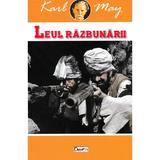 Leul razbunarii - karl may