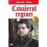 Cavalerul reginei vol.2 - alexandre dumas