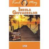 Insula giuvaerelor - Karl May, editura Dexon
