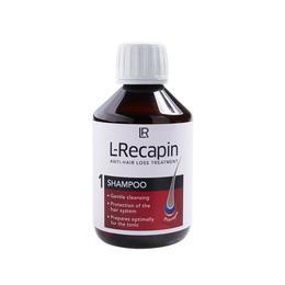 Şampon de regenerare L-Recapin, 200 ml