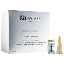 Tratament Leave-In pentru Densitatea Parului - Kerastase Densifique Hair Density, Quality and Fullness Activator, 30 x 6ml