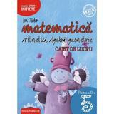 Matematica - Clasa 5 - Caiet partea 2. Initiere ed.2018-2019 - Ion Tudor, editura Paralela 45