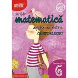 Matematica - Clasa 6 - Caiet partea 2. Initiere ed.2018-2019 - Ion Tudor, editura Paralela 45