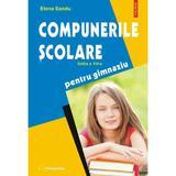 Compunerile scolare - Elena Sandu, editura Polirom