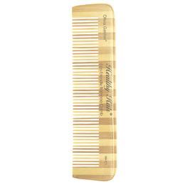 Pieptan Bambus - Olivia Garden Healthy Hair Bamboo Comb HH-C1