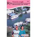 Dragoste de sora - Victoria Leigh, editura Alcris