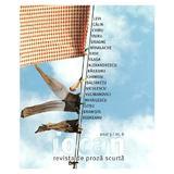 Iocan - Revista de proza scurta anul 3, nr.8, editura Vellant