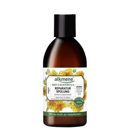 Balsam pentru păr uscat și degradat cu extract de Gălbenele Alkmene 250 ml