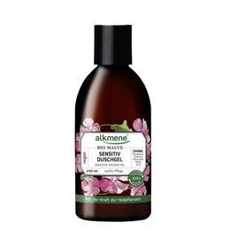 Gel de duș pentru pielea sensibilă cu extract de Nalbă Alkmene 250 ml