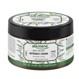 Cremă intensivă cu ulei de măsline Alkmene 250 ml