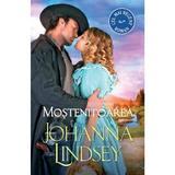 Mostenitoarea - Johanna Lindsey, editura Litera