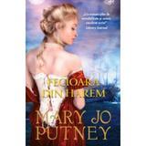 Fecioara din harem - Mary Jo Putney, editura Litera
