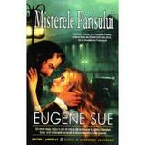 Misterele Parisului - Eugene Sue, editura Andreas