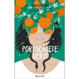 Portocalele verzi - Vitali Cipileaga - Precomanda, editura Bestseller