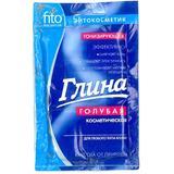 Argila Cosmetica Albastra cu Efect Tonifiant Fitocosmetic, 60g