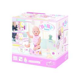 Baby born - olita interactiva - Zapf