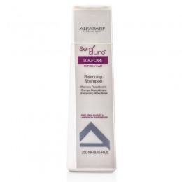 Sampon Pentru Scalp Cu Exces De Sebum - Alfaparf Milano Scalp Care Balancing Shampoo 250 ml