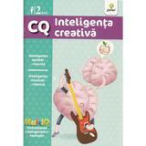 CQ 2 Ani Inteligenta creativa, editura Gama