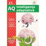 AQ 5 Ani Inteligenta adaptativa, editura Gama