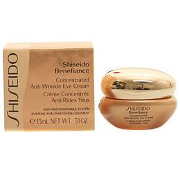 Crema Concentrata Antirid pentru Conturul Ochilor – Shiseido Benefiance Concentrated Anti-Wrinkle Eye Cream, 15ml de la esteto.ro