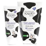Masca Peel-Off Hidratanta cu Iaurt, Acid Hialuronic si Ulei de Amarant 25+ Arsy Cosmetics, 100ml