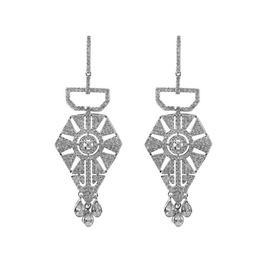 Cercei argint Lucia - Vavavoom