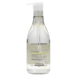 Sampon pentru Par Gras - L'Oreal Professionnel Pure Resource Sampoo 500ml