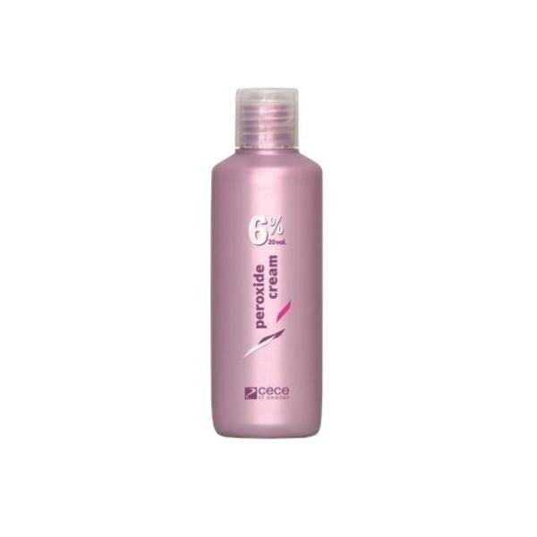 Oxidant crema Cece of sweden Color 6 %, 125 ml esteto.ro