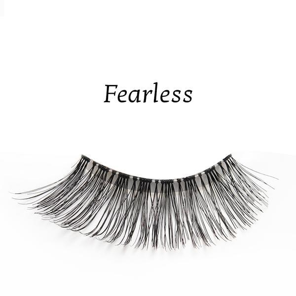Gene false banda par natural Splendor Lashes Fearless imagine produs