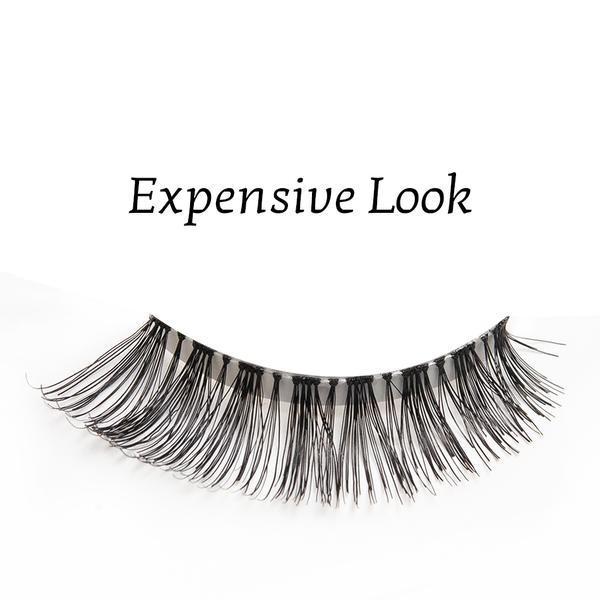 Gene false banda par natural Splendor Lashes Expensive Look imagine produs