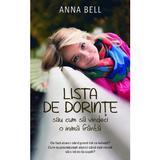 Lista de dorinte (ed. de buzunar) - anna bell, editura Rao