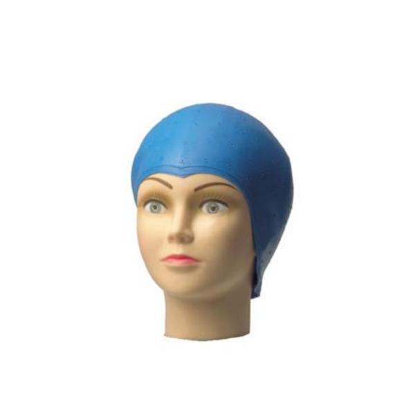 Casca suvite Latex professional Blue – Comair Professional