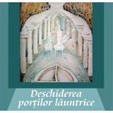 Deschiderea portilor launtrice - Eileen Caddy, editura Cartea Daath