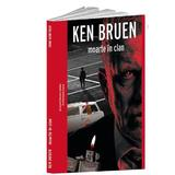 Moarte in clan - Ken Bruen, editura Crime Scene Press