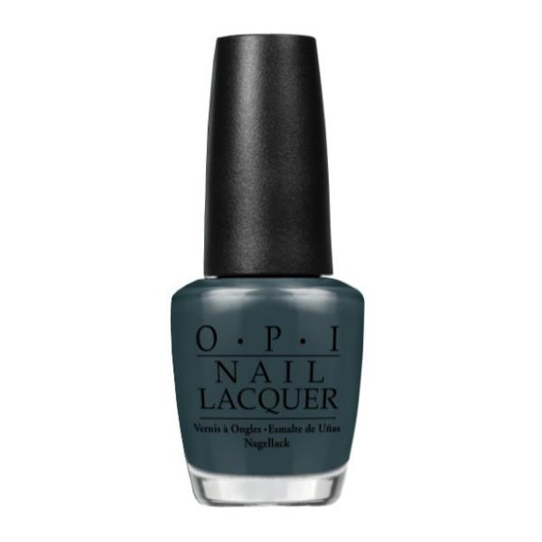 Lac de Unghii - OPI Nail Lacquer, CIA = Color Is Awesome, 15ml poza