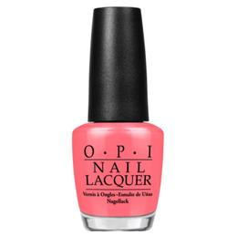Lac de Unghii - OPI Nail Lacquer, Got Myself Into A Jam-Balaya, 15ml
