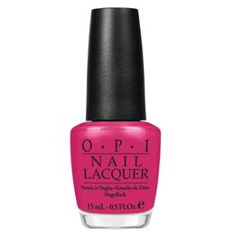Lac de Unghii – OPI Nail Lacquer, Kiss Me On My Tulips, 15ml de la esteto.ro