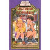Lecturile copilariei clasa a 4-a, editura Eduard
