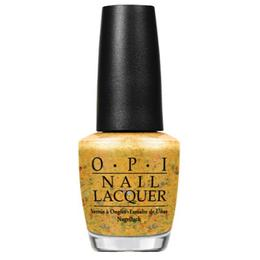 Lac de Unghii - OPI Nail Lacquer, Pineapples Have Peelings Too!, 15ml