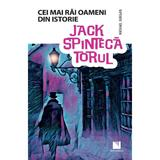 Jack Spintecatorul - Michael Burgan, editura Niculescu