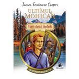Ultimul mohican - James Fenimore Cooper, editura Arc