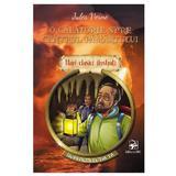 O calatorie spre centrul pamantului - Jules Verne, editura Arc