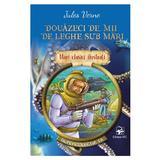 Douazeci de mii de leghe sub mari - Jules Verne, editura Arc