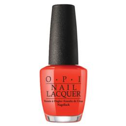 Lac de Unghii – OPI Nail Lacquer, Living On The Bula-vard!, 15ml de la esteto.ro