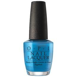 Lac de Unghii – OPI Nail Lacquer, Do You Sea What I Sea?, 15ml de la esteto.ro