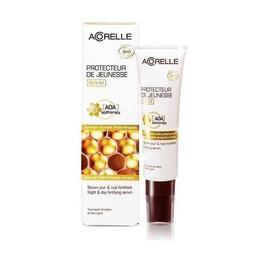 Acorelle Ser antirid zi si noapte cu polen si propolis 30ml