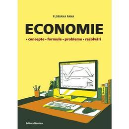 Economie. concepte, formule, probleme, rezolvari