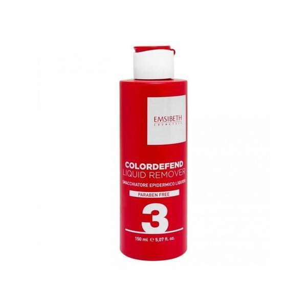 Solutie de indepartat petele de vopsea de pe piele 150 ml, Emsibeth